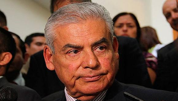 César Villanueva presenta su renuncia a la inmunidad parlamentaria tras ser vinculado con caso Odebrecht