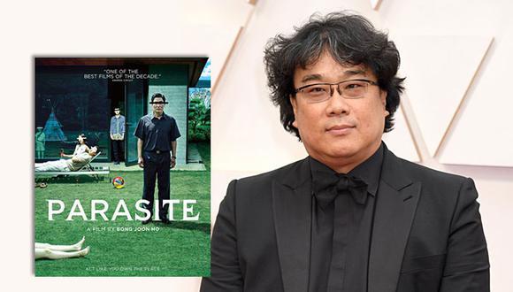 Bong Joon-ho presidirá el jurado del Festival de Cine de Venecia. (Foto: Composición)