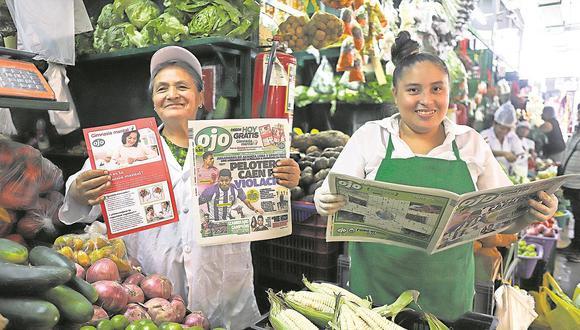 Gimnasia Mental: Lectores felices con coleccionable GRATIS de Diario Ojo