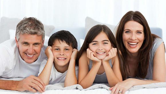 Los cuatro problemas más comunes en la familia