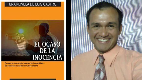 Castro reveló que le ha costado abrirse paso en el mundo de la literatura. (Foto: Composición)