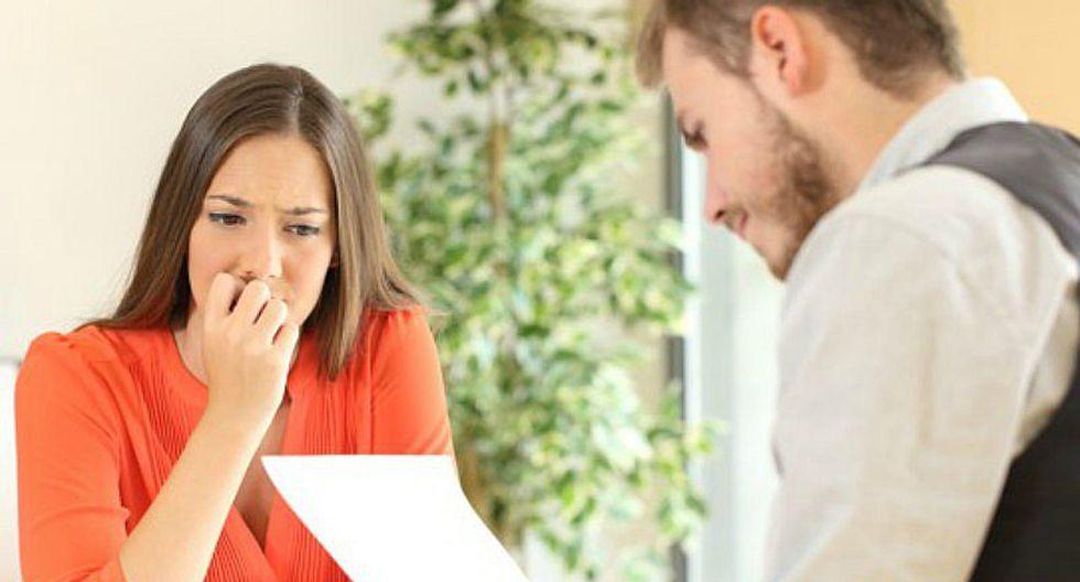 6 claves para no sufrir por inactividad laboral