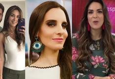 "Laura Borlini se une a Rodrigo González y tilda de ""incondicional"" a Silvia Cornejo│VIDEO"