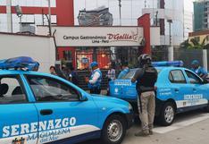 Magdalena clausura instituto gastronómico D'Gallia por no cumplir medidas de seguridad
