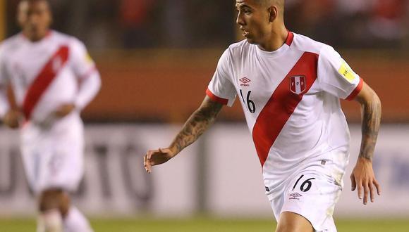 Una de las novedades en el once de Perú. Ha mostrado una tremenda mejoría en su club y sería el creativo de la 'bicolor'.