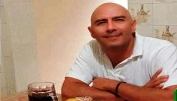 San Martín: el principal sospechoso del crimen habría atacado cinco veces con un arma punzocortante a la madre de familia. (Foto: Facebook)