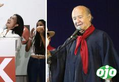 Keiko Fujimori supera a Hernando de Soto por 145,369 votos de diferencia | ONPE al 85%