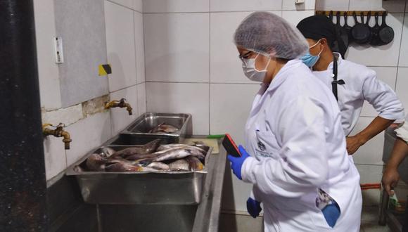 Personal de Fiscalización, Defensa Civil y Vigilancia Sanitaria inspeccionó 26 locales del Cercado de Lima. (Foto: MML)