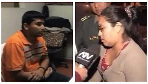 Bebé de apenas un año muere y madre y padrastro son detenidos (VIDEO)