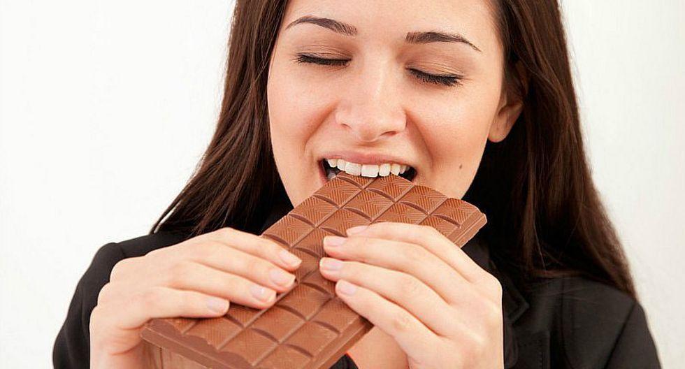 Conoce seis beneficios de consumir chocolates por San Valentín