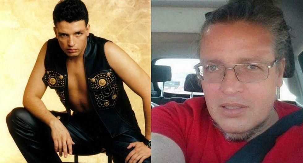 Rafael Rojas, el galán de 'Quinceañera', habló y ¿confirmó que es vagabundo?