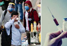 ¿Cuándo llegará la vacuna contra la COVID-19 al Perú? Carlos Neuhaus dio fechas aproximadas