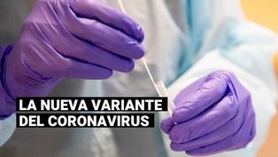 ¿Qué se sabe de la nueva variante del coronavirus detectada en Reino Unido?
