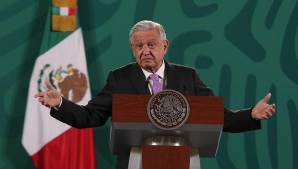 El presidente de México, Andrés Manuel López Obrador, resultó muy mentiroso.