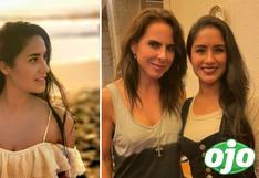"""Mayella Lloclla orgullosa de su participación en """"La Reina del Sur 3″: """"Imagino que se abrirán muchas puertas"""""""