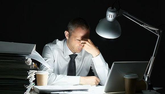 Trabajadores y estudiantes nocturnos tienen más riesgo de sufrir diabetes y cáncer