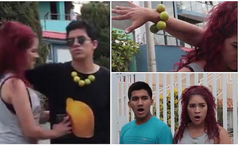 ¿Ya lo viste? Viral alusivo al alza del precio de limón la rompe en redes (VIDEO)