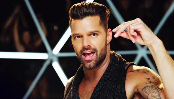 Ricky Martin tendrá su estrella en el Paseo de la Fama de Puerto Rico
