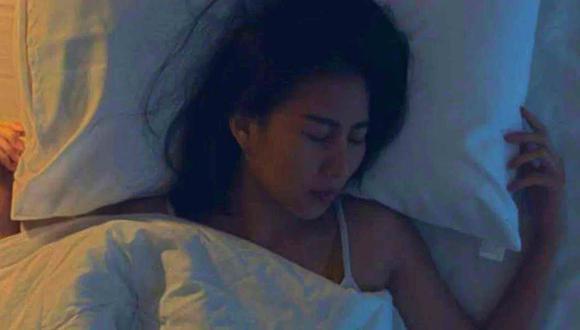 Las pesadillas son sueños desagradables que producen angustia, ansiedad, miedo o terror (Foto: Freepik)