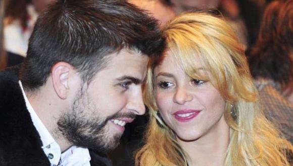 Shakira y Gerard Piqué ponen fin a los rumores de separación
