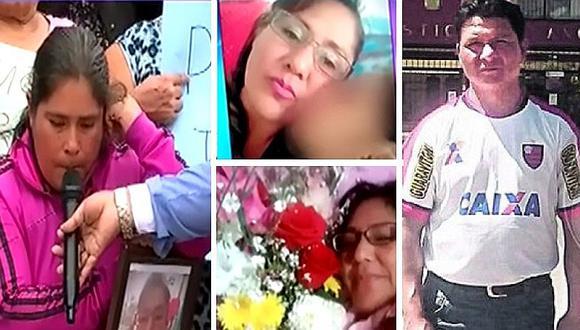 Sujeto asesinó de un balazo a su cuñada y dice que 'la cárcel es para hombres' (VIDEO)