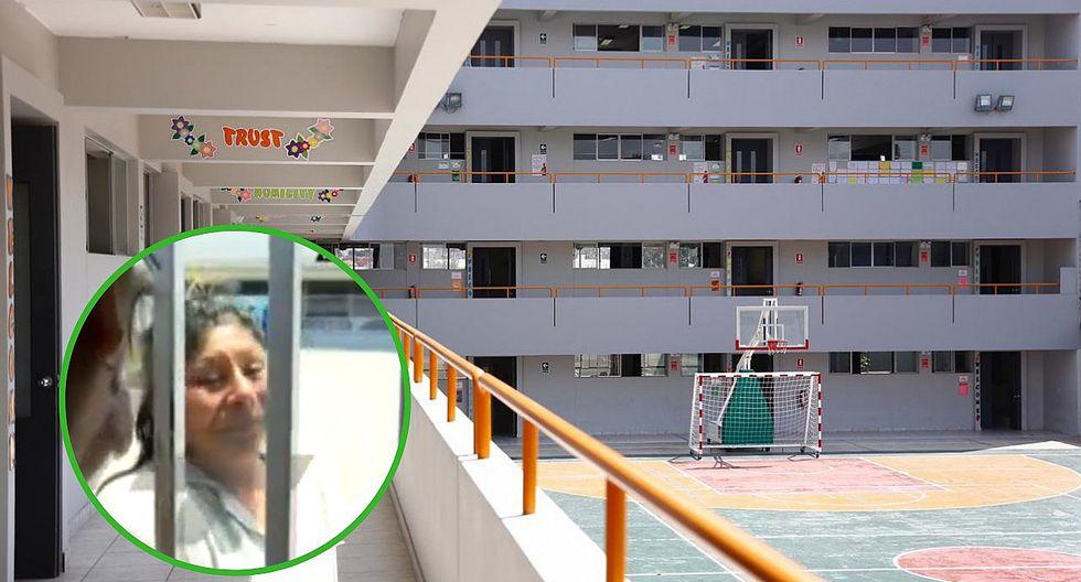 Familiar del menor muerto en colegio de VES culpa a los padres por el arma (VIDEO)