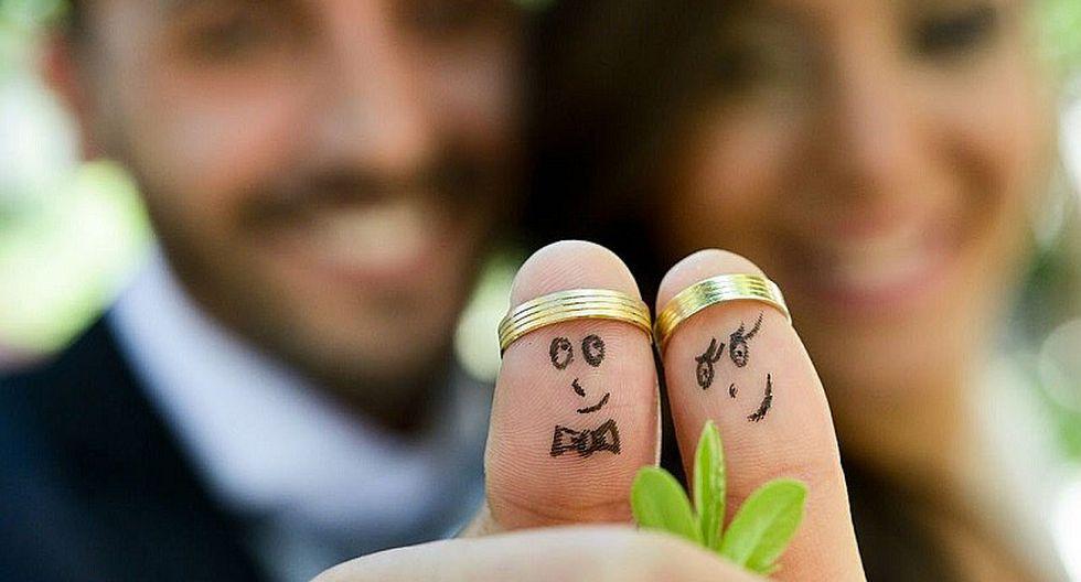 Conoce lo que revela estudio sobre mujeres que se casan con hombres 'poco agraciados'