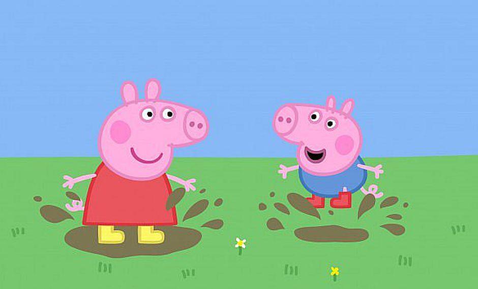 El verdadero motivo por el que Peppa Pig fue censurada para siempre en China