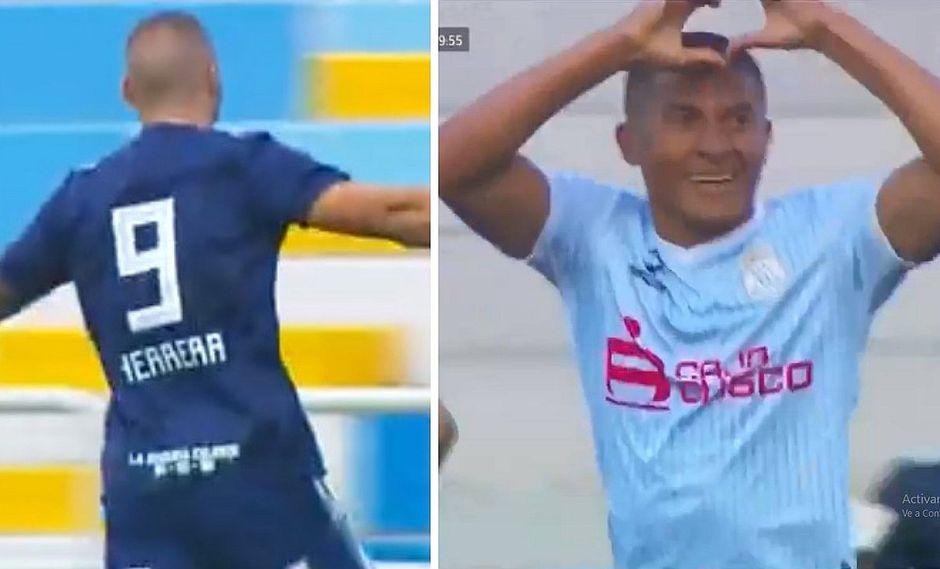 Sporting Cristal y Real Garcilaso empatan 1-1 por la Liga 1