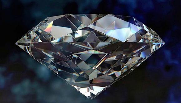 Conoce en qué consiste la estafa de la venta de diamantes