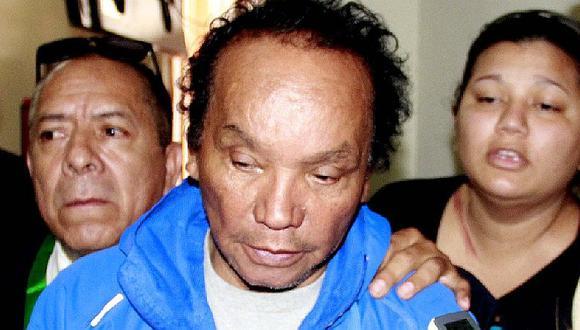 """Melcochita: su hija dice que está """"destruido"""" tras accidente"""