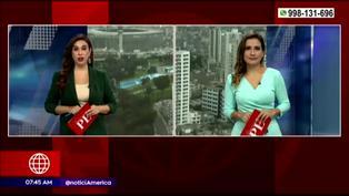Verónica Linares cuestiona al Ministerio de la Mujer ante incremento de casos de feminicidios