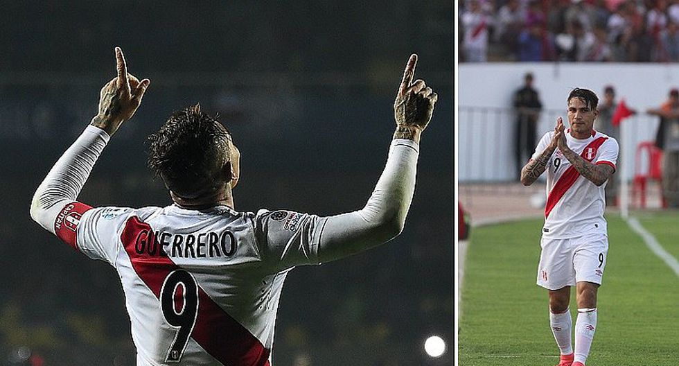 ¡A rezar por Paolo Guerrero! Hoy se decide el futuro del goleador de la selección peruana