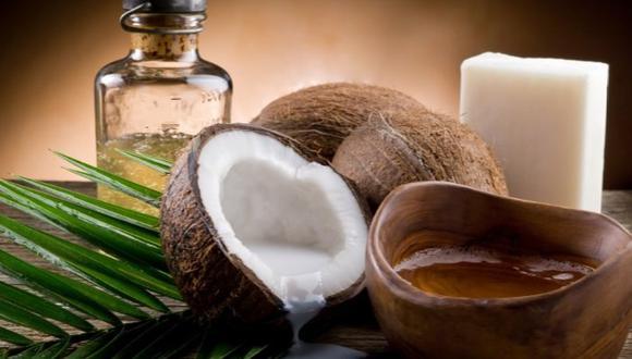 TIPS 4 usos del aceite de coco que te sorprenderán