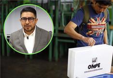 Con OJO crítico: Elecciones 2020: Cuidado que cambiemos mocos por babas│VÍDEO