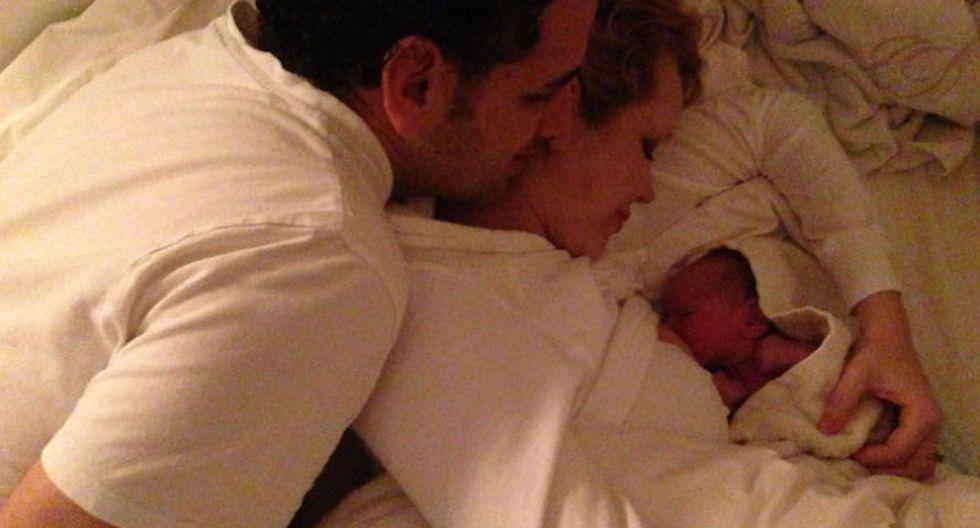 Juan Diego Flórez se convirtió en padre por segunda vez en Año Nuevo