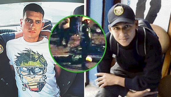 Capturan a sujeto que asesinó a balazos a suboficial PNP en Ventanilla