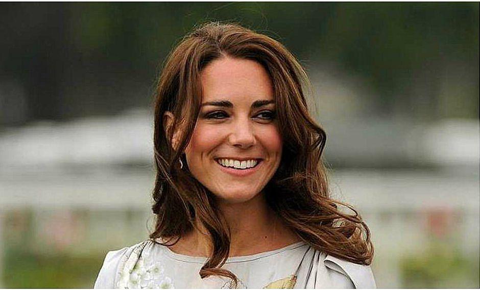 3 secretos de Kate Middleton para lucir un cabello envidiable