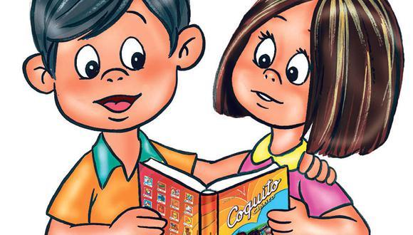 Aprender a leer es más fácil con Coquito