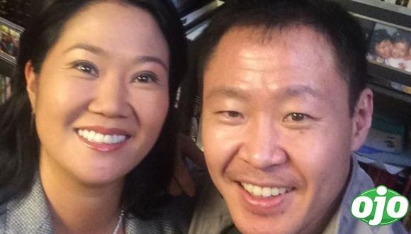 Keiko Fujimori se refirió a la relación con su hermano Kenji. (Foto: GEC)