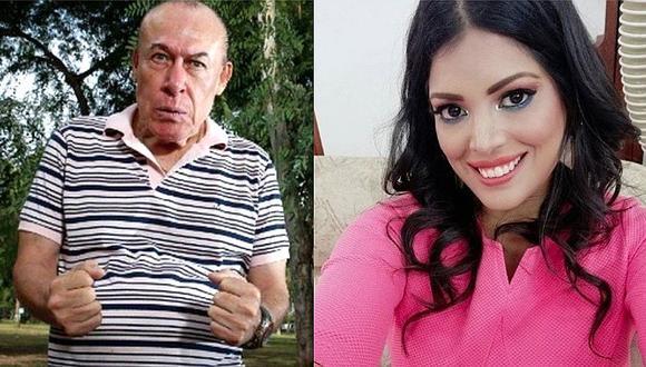 """El Wasap de JB: """"Yuca"""" es denunciado por tocamientos indebidos por Clara Seminara"""