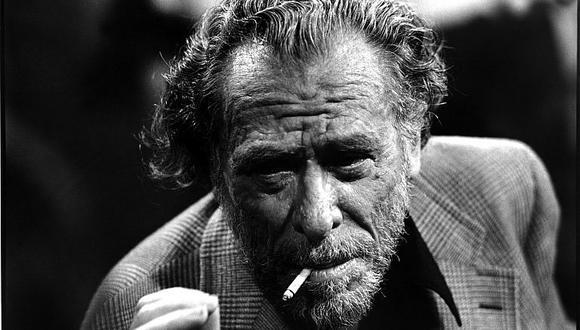 Efemérides: Un día como hoy nació el escritor Charles Bukowski
