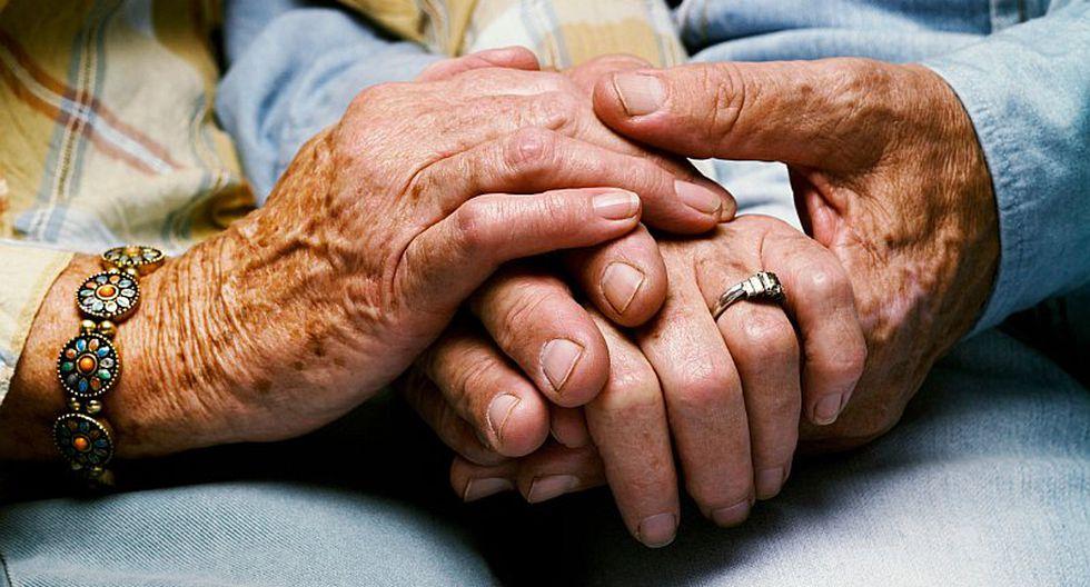 Abuelitos con más de 100 años develan secreto para mantener su matrimonio