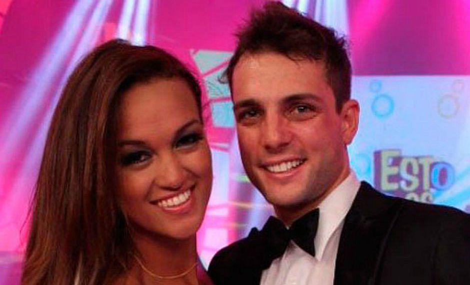 Nicola Porcella revela secreto para hacer feliz a Angie Arizaga