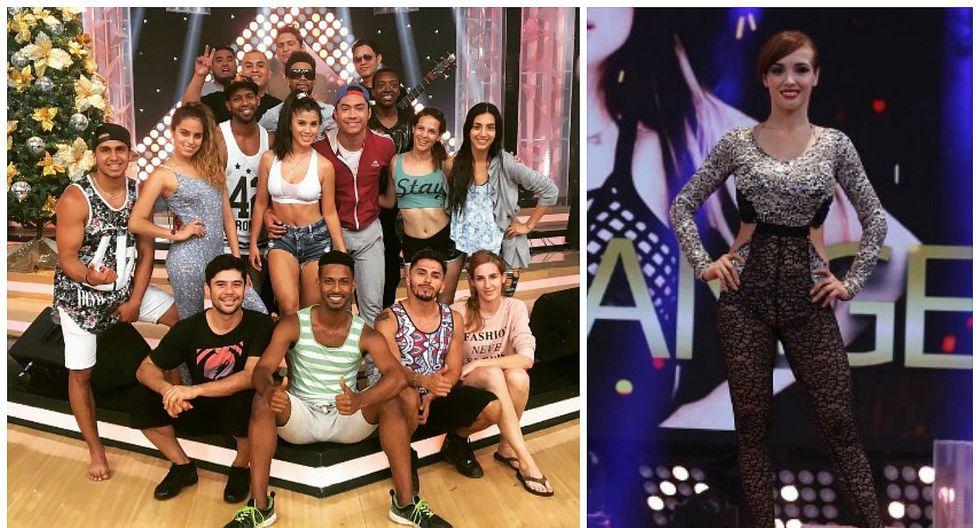 Reyes del Show: Yahaira Plasencia no ganó pero agradeció como la campeona