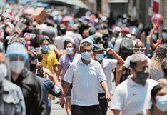 Gobierno descartó establecer cuarentena total para detener ola de muertes y contagios