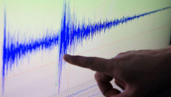 Un sismo de magnitud 3,6 se reportó esta mañana en Chilca. (GEC)
