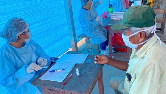 Ucayali: Ministerio de Salud envía 187 concentradores de oxígeno a ser distribuidos en cuatro provincias de Ucayali. (Foto Minsa)