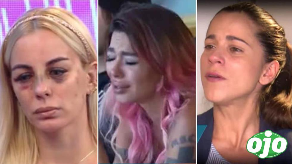 6 mujeres de la farándula que denunciaron violencia