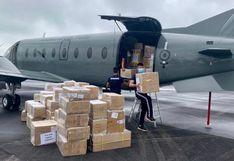 Coronavirus en Perú: MINSA entregó 8.23 millones implementos de equipos de protección personal en las regiones